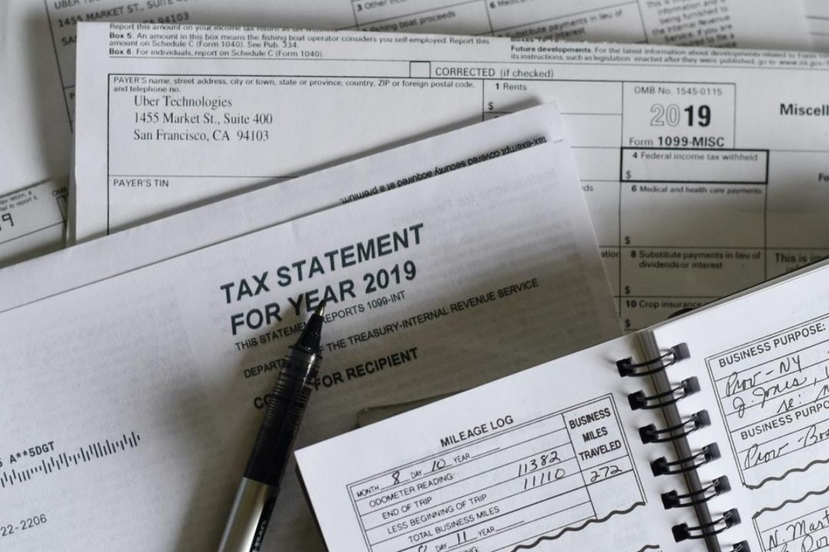 5 Common Tax Myths You Should Ignore